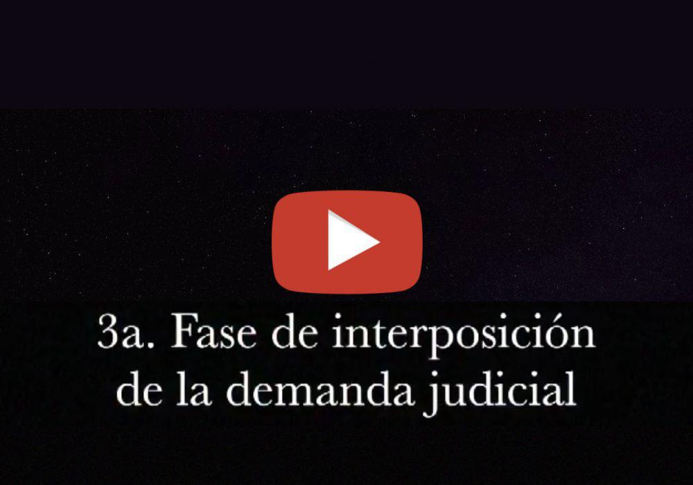 Demanda Judicial